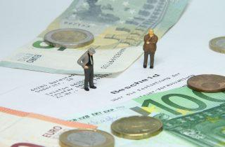 Stolperfalle Umsatzsteuersenkung